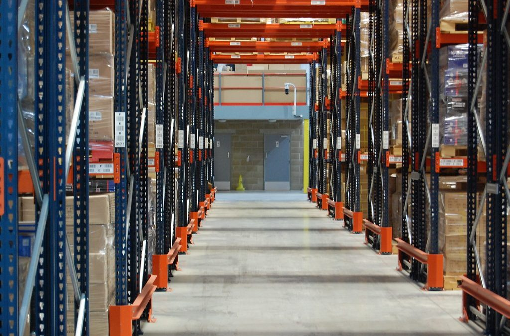 The Importance of Having a Good Warehouse Management System