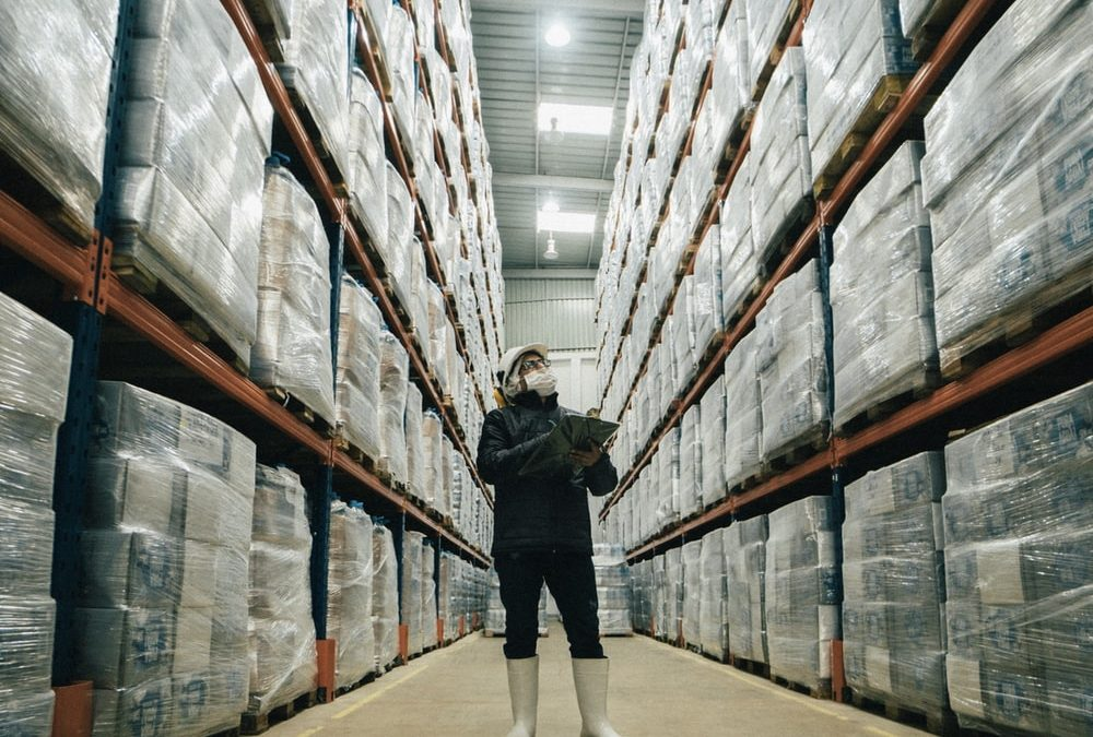 Tips for choosing the best inventory management system for your company