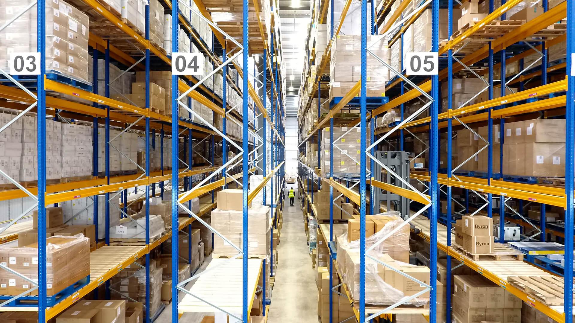 AMCO-Storage