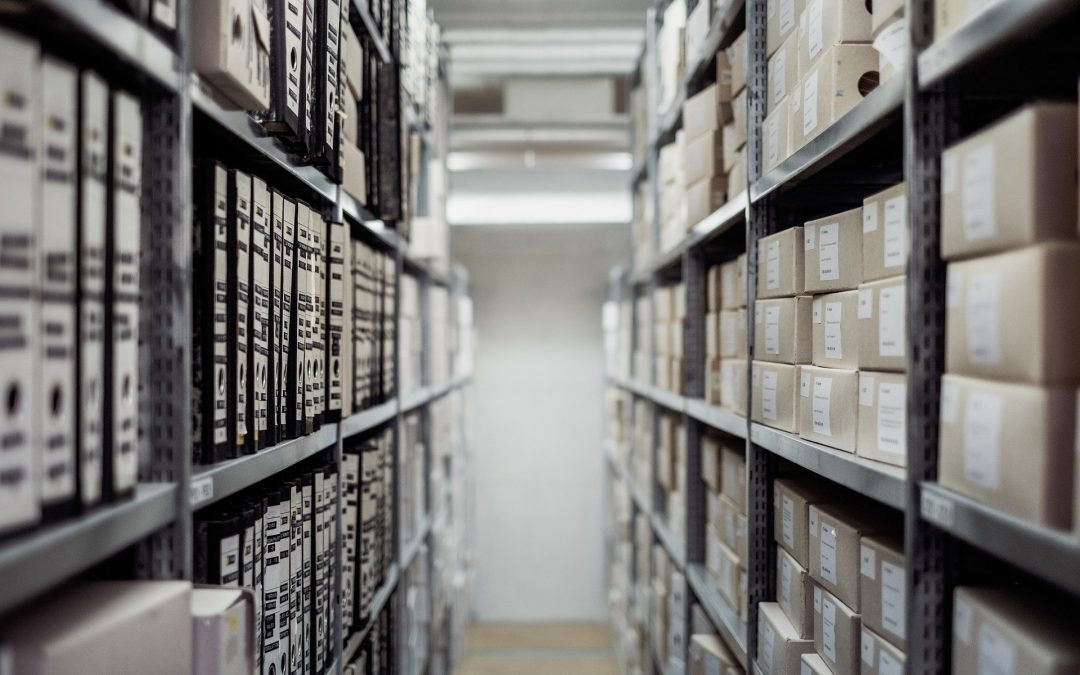 Everything You Need to Know About Warehouse Scanning Systems