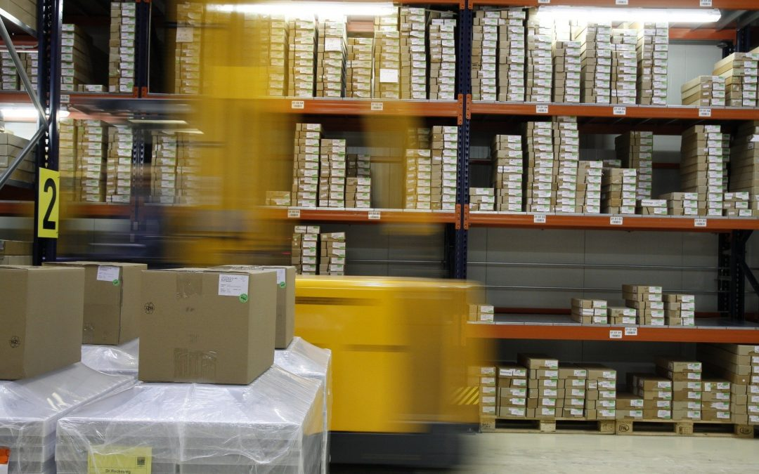 Company Inventory Management: What You Need to Know